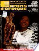 Ecrans D'Afrique