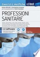 EdiTEST. Professioni sanitarie. Esercizi & verifiche