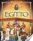 Egitto. Libro pop-up