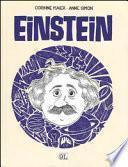 Einstein. Una biografia a fumetti