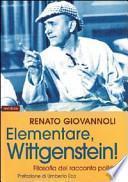 Elementare, Wittgenstein!