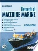 Elementi di macchine marine