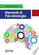 Elementi di Psicobiologia