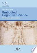 Embodied Cognitive Science