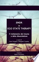 EMDR e EGO STATE THERAPY