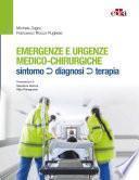 Emergenze e urgenze medico chirurgiche