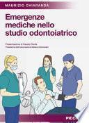 Emergenze mediche nello studio odontoiatrico