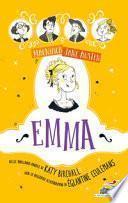Emma. Magnifica Jane Austen