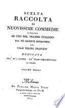 Emma O La Promessa Imprudente Commedia In Tre Atti In Prosa Del Signor Planard ... Traduzione Di Carlo Bridi