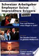Employeur Suisse