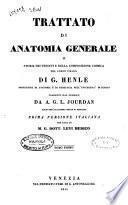 Enciclopedia anatomica che comprende l'anatomia descrittiva, l'anatomia generale, l'anatomia patologica, la storia dello sviluppo e delle razze umane di G. T. Bischoff ... [et al.]