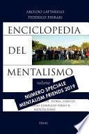 Enciclopedia del Mentalismo - Numero speciale Mentalism Friends 2019