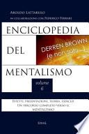 Enciclopedia del Mentalismo - Vol. 6