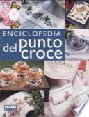 Enciclopedia del punto croce
