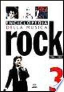 Enciclopedia della musica rock (1980-1989)