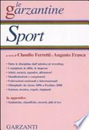 Enciclopedia dello sport