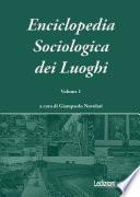 Enciclopedia Sociologica dei Luoghi