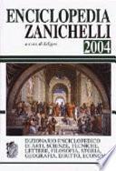 Enciclopedia Zanichelli [2004]