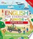English for everyone. Junior. Corso base