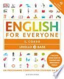 English for everyone. Livello 2° base. Il corso