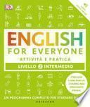English for everyone. Livello 3° intermedio. Attività e pratica