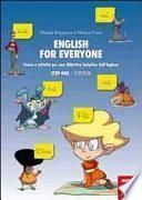 English for everyone - STEP ONE