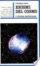 enigmi del cosmo