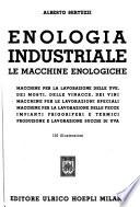 Enologia industriale
