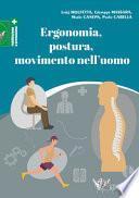 Ergonomia, postura, movimento nell'uomo