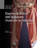 Esame obiettivo dell'apparato muscolo-scheletrico
