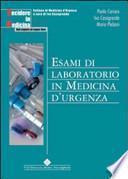 Esami di laboratorio in medicina d'urgenza