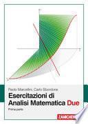Esercitazioni di analisi matematica due