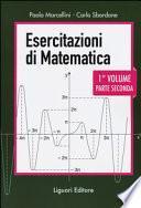 Esercitazioni di matematica