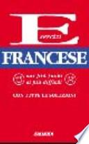 Esercizi di francese