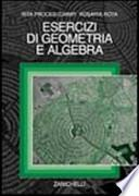 Esercizi di geometria e algebra