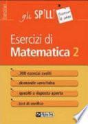 Esercizi di matematica 2