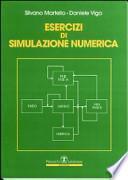 Esercizi di simulazione numerica