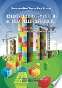 Esercizi e complementi di scienza delle costruzioni