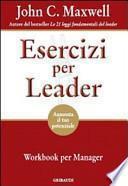 Esercizi per leader