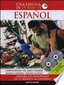Español. Impara lo spagnolo in 15 minuti. Con 2 CD Audio