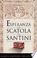 Esperanza e la scatola dei santini