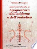 Esperienze cliniche in agopuntura dell'addome e dell'ombelico