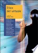 Etica del virtuale