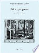 Etica e progresso