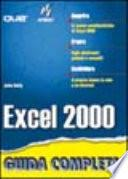 Excel 2000 Guida Completa