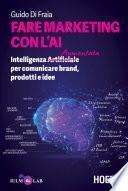 Fare marketing con l'AI