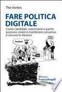 Fare politica digitale