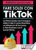 Fare Soldi Con TikTok