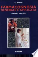 Farmacognosia generale e applicata