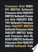 Fascisti eretici